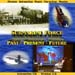 CD cover designed for the Submarine Force - Past-Present-Future CD.